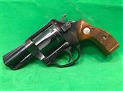 CHARTER ARMS Revolver POLICE UNDERCOVER